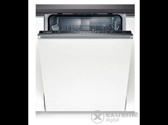 Bosch SMV40C10EU beépíthető mosogatógép 12 teritékes