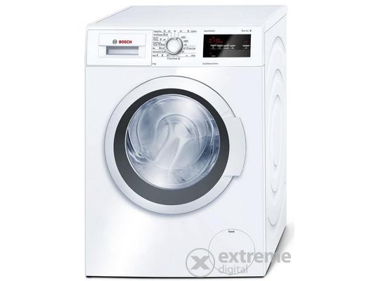 Bosch WAT24360BY elöltöltős mosógép