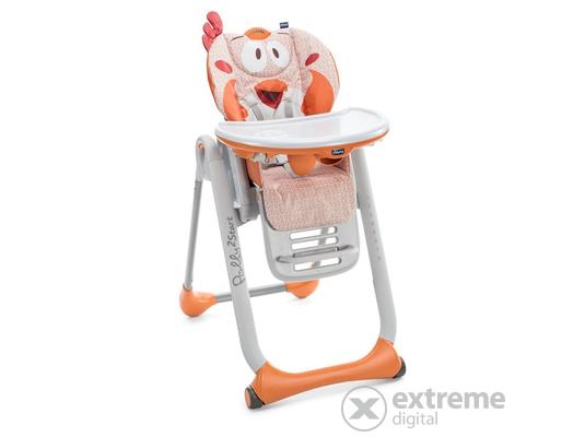 Baby Design Pepe multifunkciós etetőszék f469a08db9