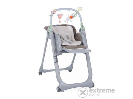 Chicco Polly Magic Relax 3in1 csecsemőszék-etetőszék-asztali szék ced8213916