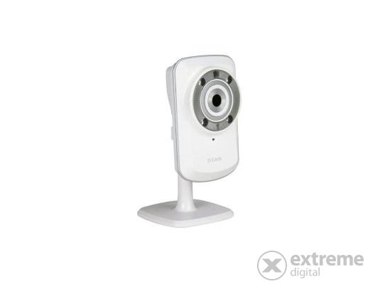 "D-Link DCS-932L ""mydlink"" night&day Wireless N Home Network kamera"