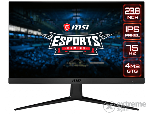 MSI Optix G241V IPS LED gamer monitor