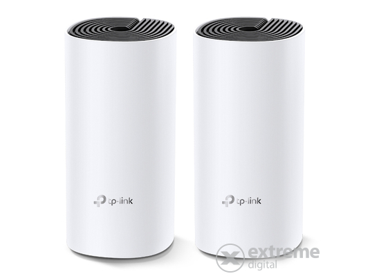 TP-link AC1200 DECO M4 (2-PACK) Wireless Mesh Networking system