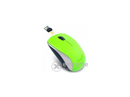 Genius NX-7000 BlueEye vezeték nélküli egér 5999fe0c68