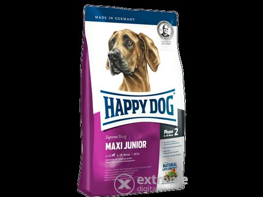 happy dog maxi junior 15kg rg p. Black Bedroom Furniture Sets. Home Design Ideas