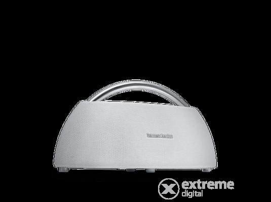 Harman Kardon Go+Play mini hordozható bluetooth hangfal, fehér