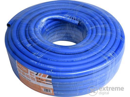Extol Premium hadica vzduchová, gumená, 9/15mm, 50m (8865145)
