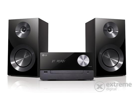 Sony CMTSBT20.CEL Hifi sistem z Bluetooth® funkcijo  9f6b548fb2