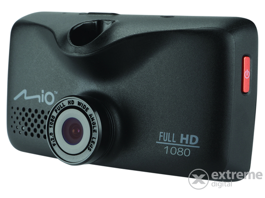 MIO MiVue 608 autós menetrögzítő kamera