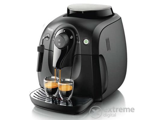 Philips Saeco HD 8651/09 automata kávéfőző