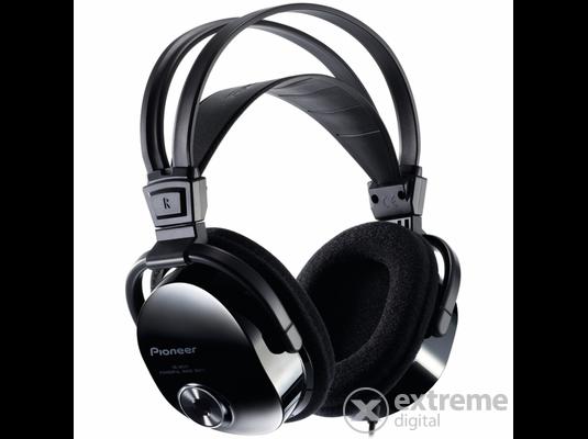 Pioneer SE-M290 fejhallgató  bf05f7458a