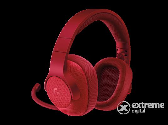 Logitech G231 Prodigy gamer fejhallgató  7bd80cecf3