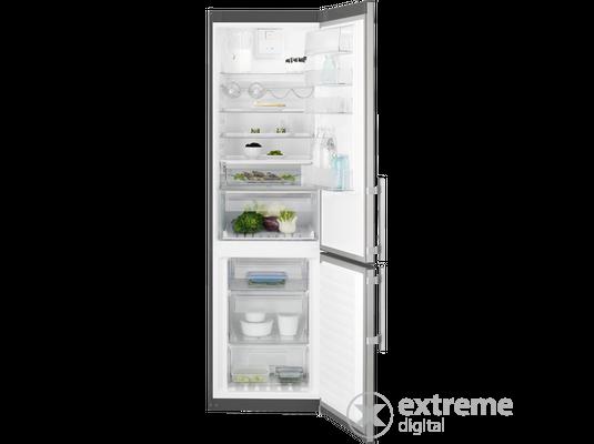 Bosch Kühlschrank Kgn39vi45 : Bosch kgn vi alulfagyasztós hűtőszekrény a extreme digital