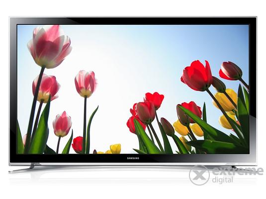 Samsung UE32J4500AWXXH SMART LED Televízió fekete