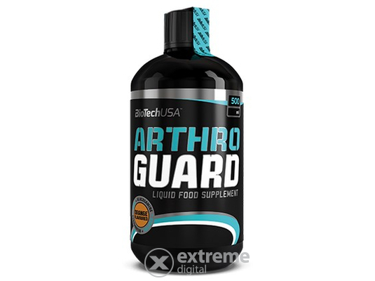 BioTech USA Arthro Guard Liquid, 500ml, izületjavító