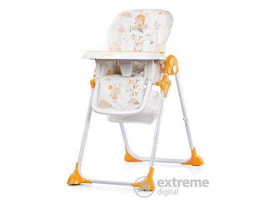 Baby Design Pepe multifunkciós etetőszék 09 Beige Hedgehog 2015 ... b23cfe3f83