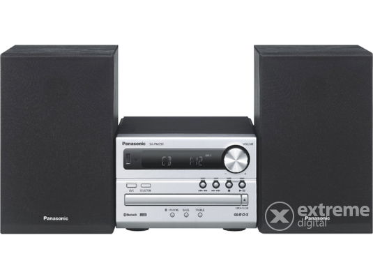 Sony CMTSBT20 Hifirendszer Bluetooth® funkcióval  3122c549c8