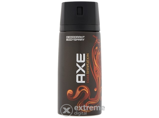 Axe Dark Temptation deo (150ml)