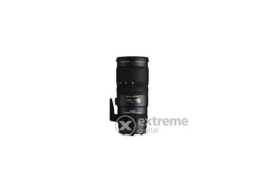 Sigma Nikon 70-200/2.8 EX DG APO OS HSM objektív