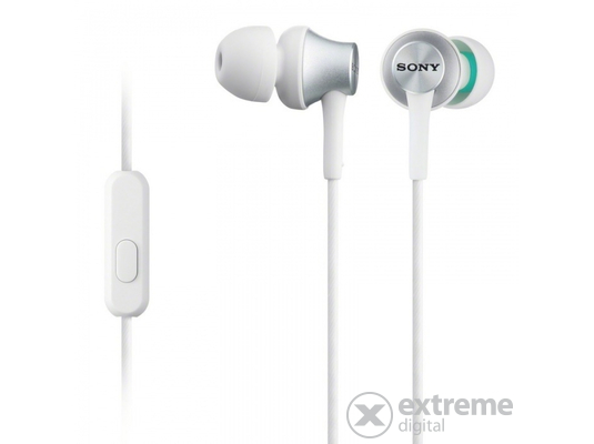 Sony MDREX110APW.CE7 headset Android iPhone okostelefonokhoz a6bf875f89