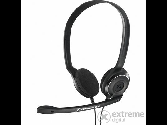 Logitech H151 vezetékes headset (981-000589)  2d2c431764