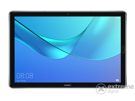 Huawei MediaPad M5 10.8 Wi-Fi 64GB tablet, Galactic Grey (Android) + Huawei AM61 sztereo bluetooth headset