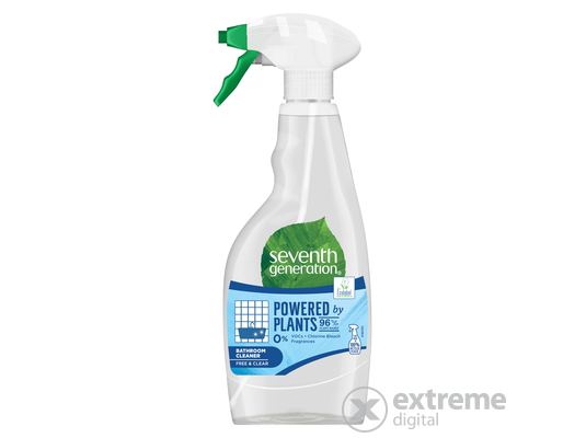 Seventh Generation fürdőszobai spray, 500 ml