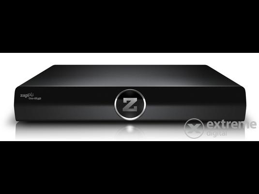 471bbc580 Sencor SMP 5004 PRO 3D Mediaplayer 4K, Kodi, Wifi, BT. Miracast, Android  6.0 | Extreme Digital